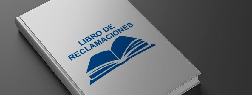 GUÍA LIBRO DE RECLAMACIONES