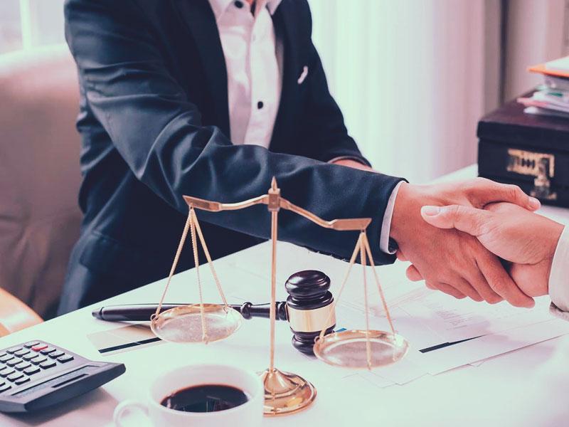 Derecho Corporativo - Asesoría y outsourcing empresarial