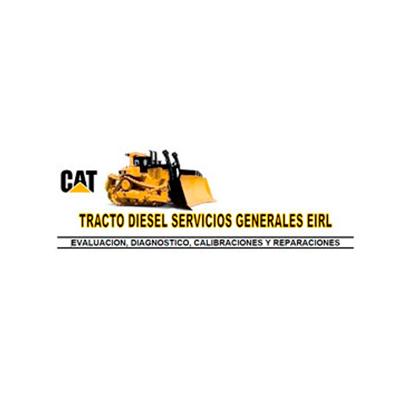 Tracto Diesel Servicios Generales