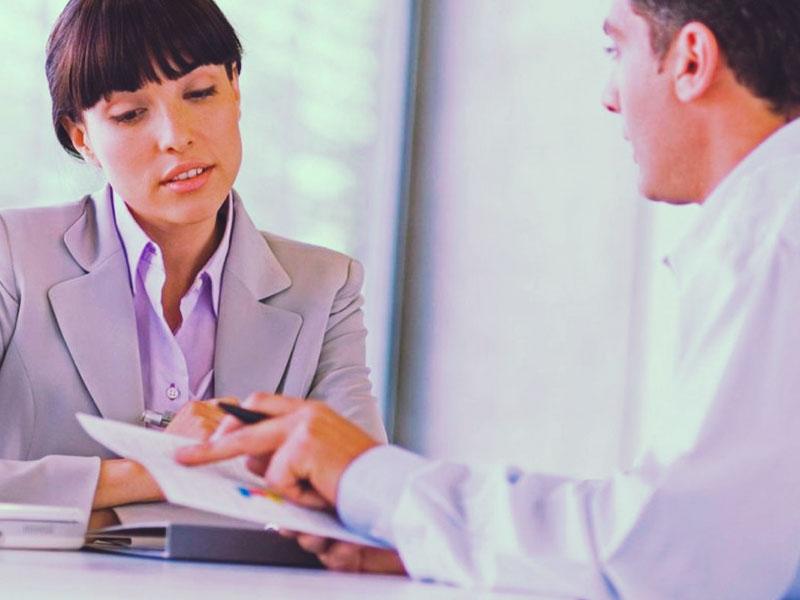 Asesoría Empresarial